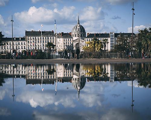 ambiance Nantes