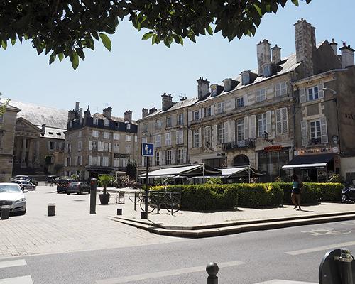 ambiance Poitiers