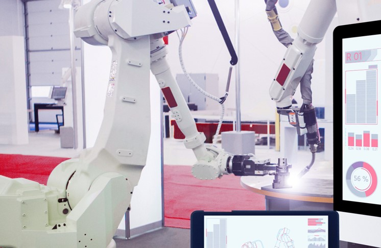 Robot Fabrication